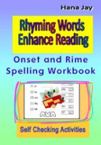 Rhyming Words Enhance Reading LUK12