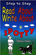 Read About Write About Spotty