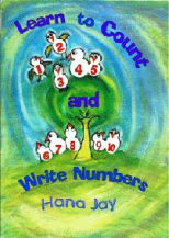 Learn to Count and Write Numbers